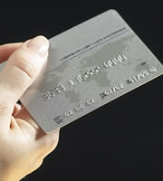 Credit Card Rates Step Up Again