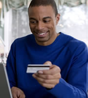 Online credit card tools can save you time and money