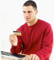 Using credit cards effectively whil