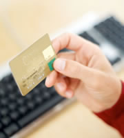 Credit cards vs. overdrafts? No contest.