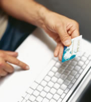 Going Paperless with Credit Card Statements