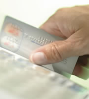 Credit cards steady despite economic question marks