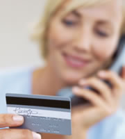 Seven reasons why credit cards are better than debit
