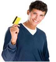 Credit cards and kids: Should you let your high schooler have a credit card?
