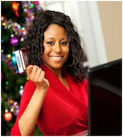 Rewards credit cards' bonus spending categories for holiday shopping and beyond