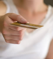 Are you embarrassed by your credit card balances and credit score?