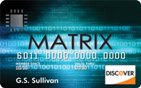 Continental Finance Matrix Unsecured Card by Discover