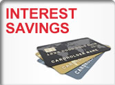 Interest Savings